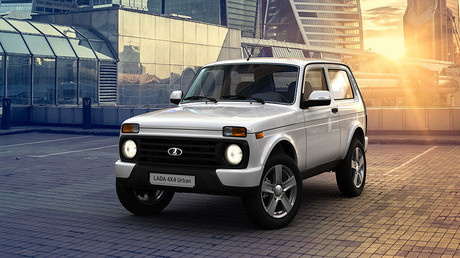 Russian automaker kicks off exports to China & UAE