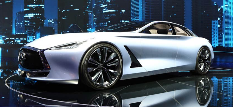 Concept cars in spotlight at Shanghai auto show