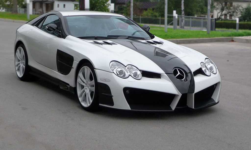 Top 15 Most Expensive Mercedes Cars In The World Ranked on Price